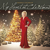 My Heart at Christmas Album Cover