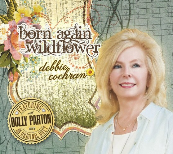 Debbie Cochran Continues to Shine at Radio with Dolly Parton on