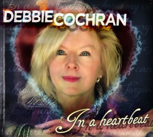 Debbie Cochran Nominated for Song of the Year at the Josie Music Awards